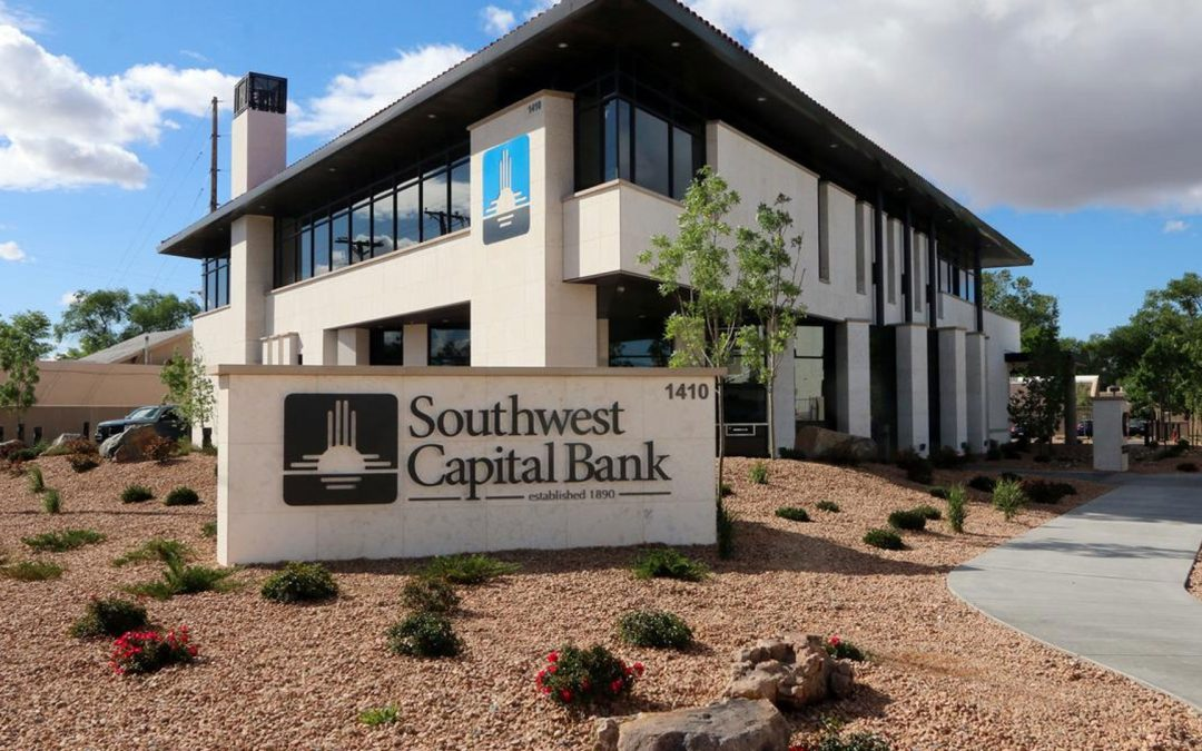 Connect with Southwest Capital Bank